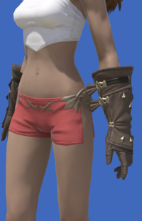 Model-Archaeoskin Gloves of Gathering-Female-Viera.png