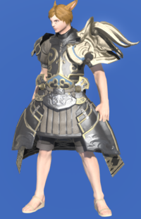 Model-Flame Elite's Cuirass-Male-Miqote.png