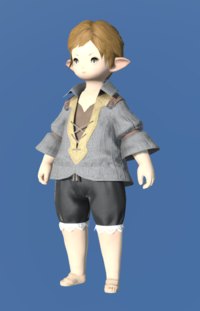 Model-Flame Private's Shirt-Female-Lalafell.png