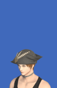 Model-Hat of the Divine Light-Male-Hyur.png