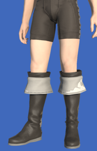 Model-Kirimu Boots of Healing-Male-Hyur.png