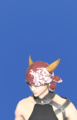 Model-Arachne Bandana of Striking-Male-Miqote.png