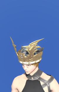 Model-Butcher's Crown-Male-Miqote.png