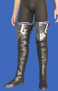 Model-Direwolf Thighboots of Striking-Male-Hyur.png