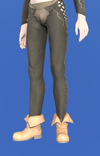 Model-Hard Leather Shoes-Male-Elezen.png