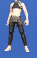 Model-Replica High Allagan Breeches of Aiming-Male-Miqote.png