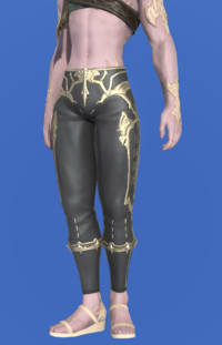 Model-Replica High Allagan Trousers of Maiming-Male-AuRa.png