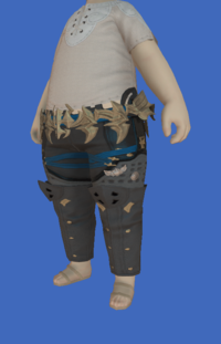 Model-Replica Sky Rat Breeches of Scouting-Male-Lalafell.png