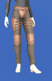 Model-Serpent Sergeant's Trousers-Female-Elezen.png