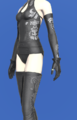 Model-Serpentskin Dress Gloves of Casting-Female-Elezen.png