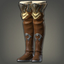 Raptorskin Boots Icon.png