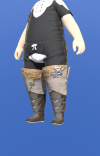 Model-Antiquated Gunner's Thighboots-Male-Lalafell.png