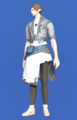 Model-Carbonweave Apron of Crafting-Male-Elezen.png
