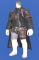Model-Common Makai Priest's Doublet Robe-Male-Roe.png