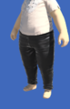 Model-Craftsman's Leather Trousers-Male-Lalafell.png