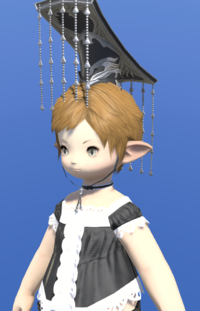 Model-Far Eastern Noble's Mortarboard-Female-Lalafell.png