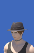Model-Far Eastern Officer's Hat-Male-Hyur.png
