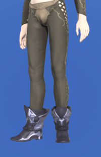 Model-Replica Dreadwyrm Boots of Scouting-Male-Elezen.png