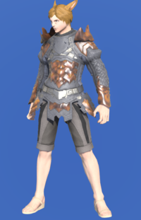 Model-Tortoiseshell Scale Mail-Male-Miqote.png
