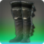 Flame Sergeant's Jackboots Icon.png