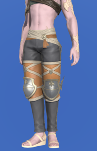 Model-Alliance Trousers of Fending-Male-AuRa.png