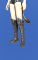 Model-Carborundum Boots of Aiming-Female-Miqote.png