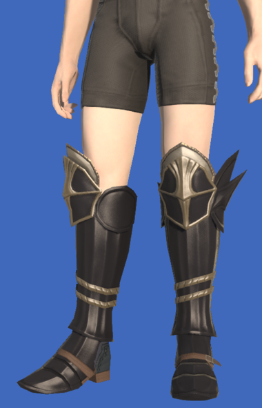 Model-Doman Steel Greaves of Fending-Male-Hyur.png