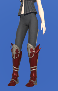 Model-Doman Steel Greaves of Scouting-Female-AuRa.png