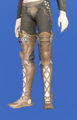 Model-Evoker's Thighboots-Male-Elezen.png