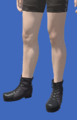Model-Far Eastern Officer's Boots-Male-Hyur.png
