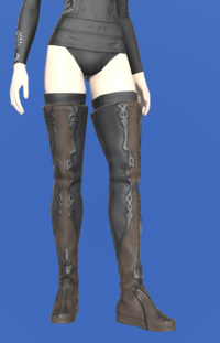 Model-Griffin Leather Thighboots of Aiming-Female-Elezen.png