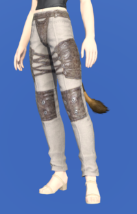 Model-Linen Trousers-Female-Miqote.png