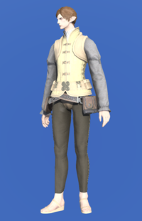 Model-Serpent Private's Doublet-Male-Elezen.png