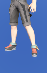 Model-Skallic Shoes of Striking-Male-Miqote.png