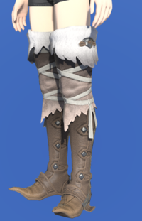 Model-Woad Skyhunter's Boots-Female-Hyur.png
