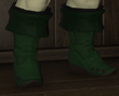 Gyuki Leather Boots of Healing--huntergreen.png