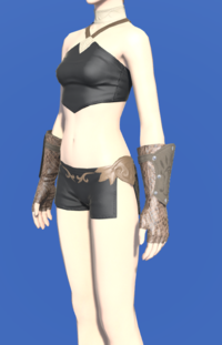 Model-Aetherial Fingerless Peisteskin Gloves-Female-Hyur.png