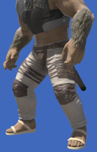 Model-Aetherial Linen Trousers-Male-Hrothgar.png
