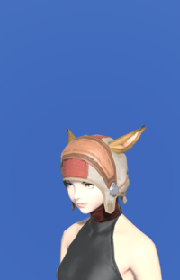 Model-Aetherial Woolen Coif-Female-Miqote.png