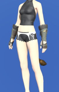 Model-Ala Mhigan Fingerless Gloves of Aiming-Female-Miqote.png