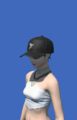 Model-Calfskin Rider's Cap-Female-Hyur.png