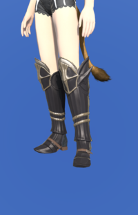 Model-Doman Steel Greaves of Fending-Female-Miqote.png