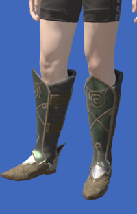 Model-Gliderskin Boots of Aiming-Male-Hyur.png