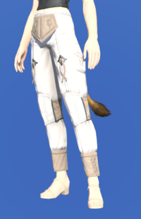 Model-Royal Volunteer's Trousers of Maiming-Female-Miqote.png