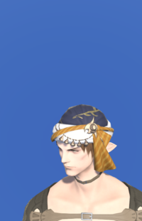Model-Ala Mhigan Turban of Crafting-Male-Elezen.png