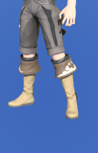 Model-Archaeoskin Boots-Male-Miqote.png
