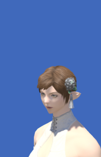 Model-Black Hydrangea Corsage-Female-Elezen.png