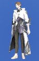 Model-Direwolf Robe of Casting-Male-Elezen.png