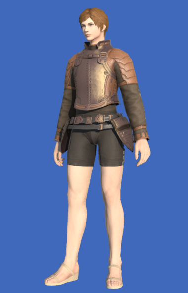 Model-Flame Private's Cuirass-Male-Hyur.png