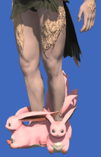 Model-Ruby Carbuncle Slippers-Male-AuRa.png